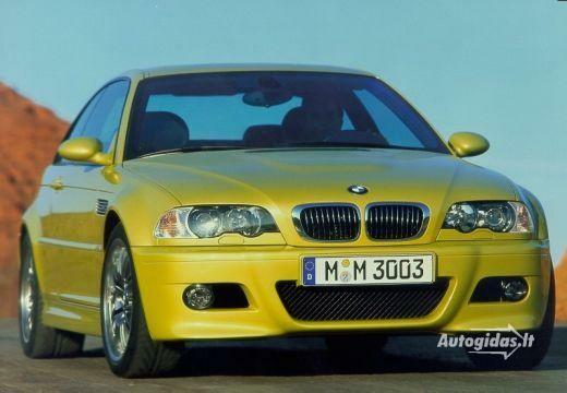 BMW M3 2003-2006