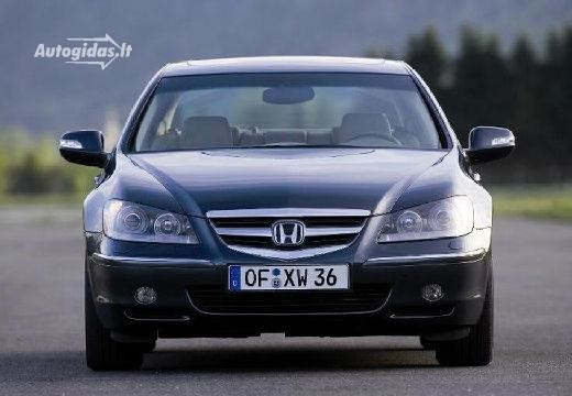 Honda Legend 2006-2009