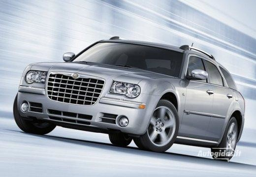 Chrysler 300C 2008-2008
