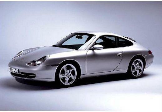 Porsche 911 1997-2001
