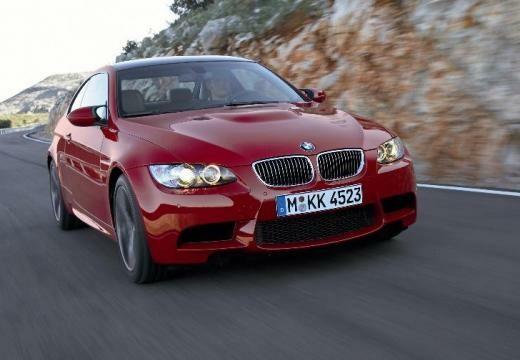 BMW M3 2007-2010