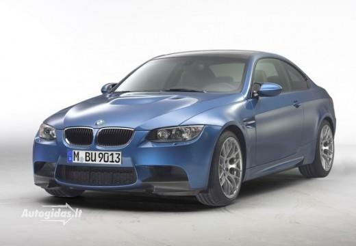 BMW M3 2010-2013