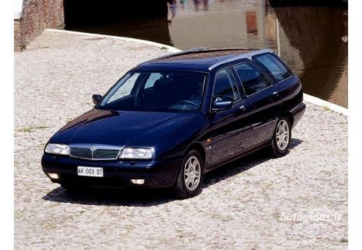 Lancia Kappa 1999-2001