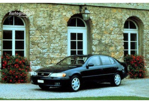 Lexus GS300 1995-1996