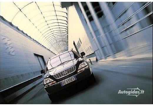 Lexus RX300 2000-2003