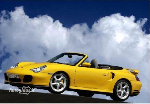 Porsche 911 2003-2005
