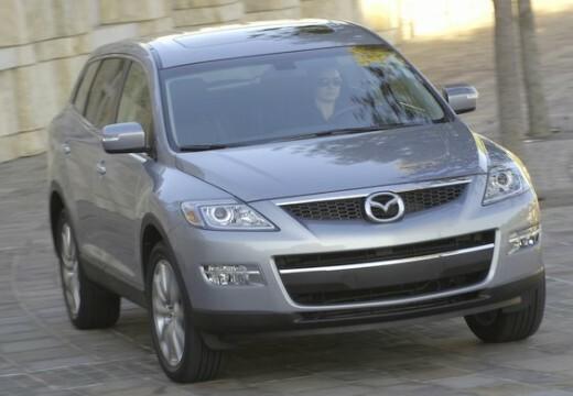 Mazda CX-9 2009-2010
