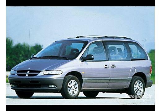 Chrysler Voyager 1995-1997