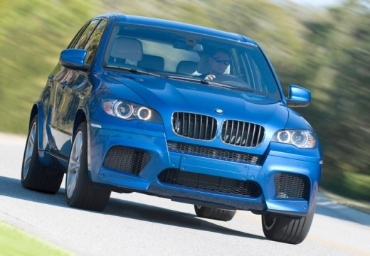 BMW X5M 2009-2014