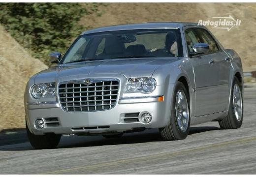 Chrysler 300C 2006-2007