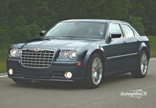 Chrysler 300C 2007-2009
