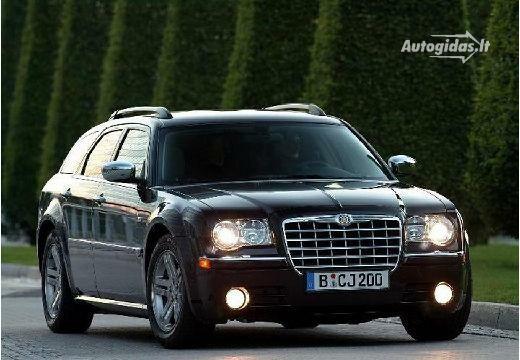 Chrysler 300C 2006-2007