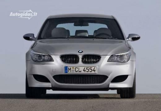 BMW M5 2007-2010