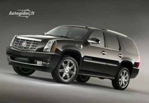Cadillac Escalade 2006-2010
