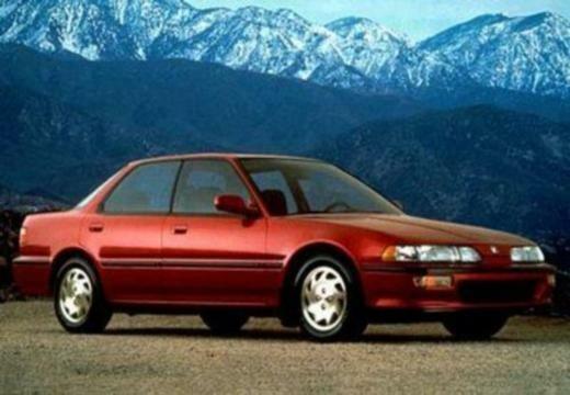 Acura Integra 1990-1991