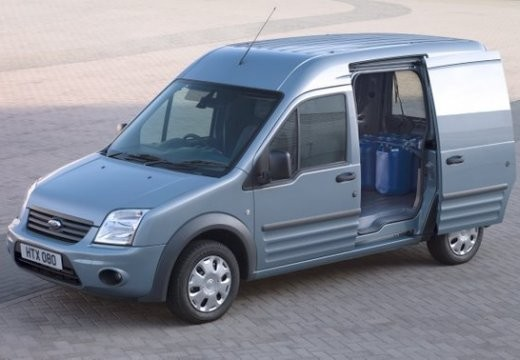 Ford Transit Connect 2007-2009