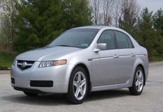 Acura TL 2004-2005