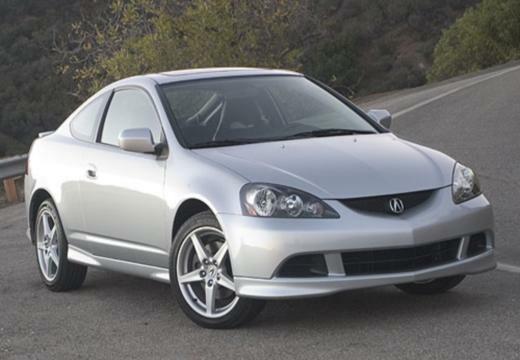 Acura RSX 2002-2005