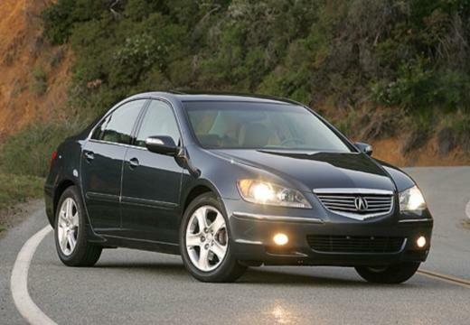 Acura RL 2005-2005