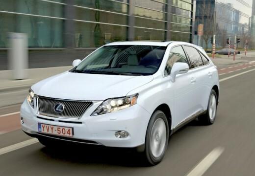 Lexus RX450 2009