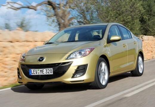 Mazda 3 2009-2011