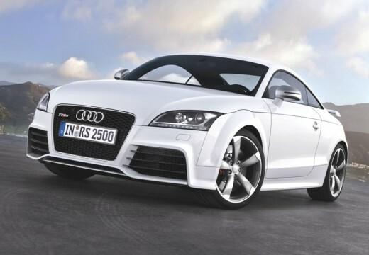 Audi TT 2009-2010