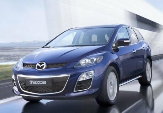 Mazda CX-7 2009-2010