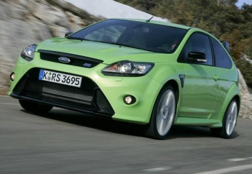 Ford Focus 2009-2011