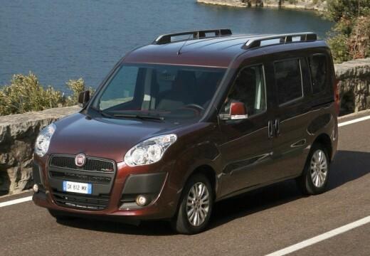 Fiat Doblo 2010-2010
