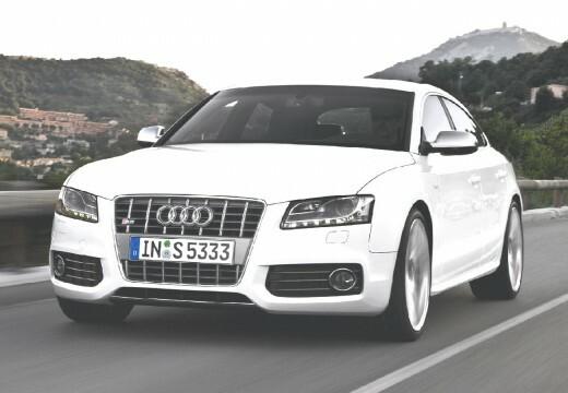 Audi A5 2010-2011