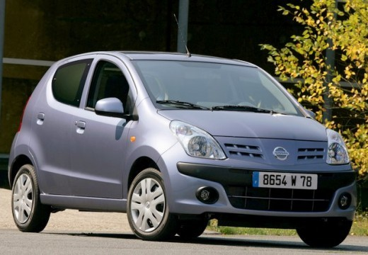 Nissan Pixo 2009