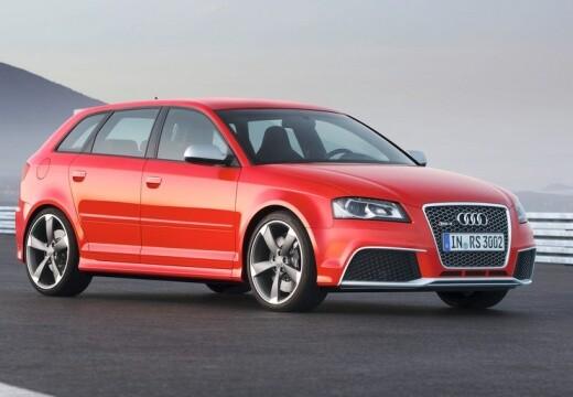 Audi A3 2011-2013