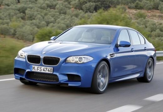 BMW M5 2011-2016
