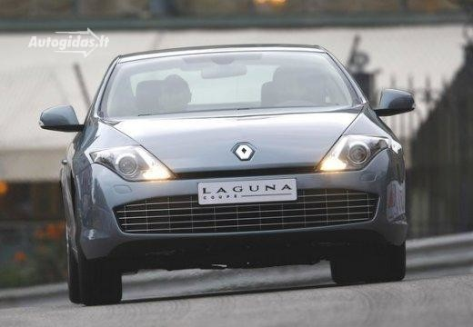 Renault Laguna 2011-2012