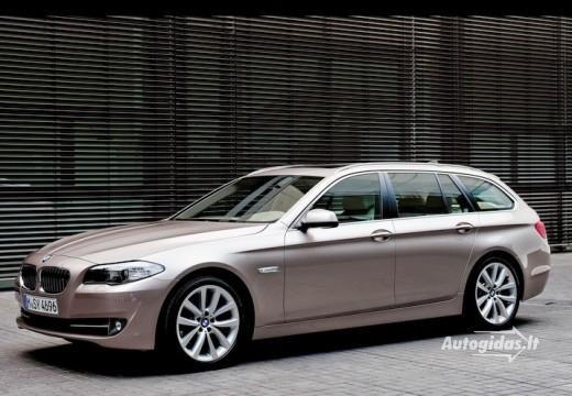 BMW 550 2011-2017