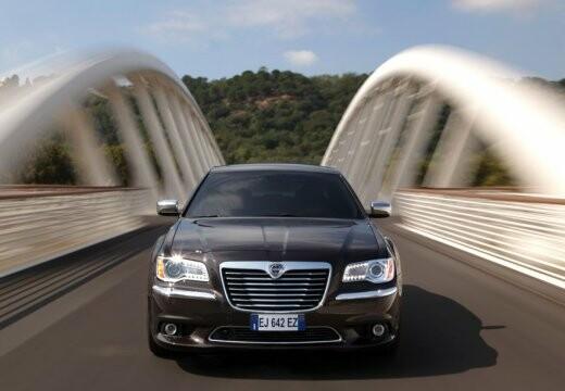 Lancia Thema 2011-2013
