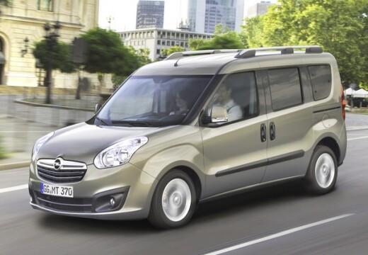 Opel Combo 2011