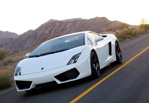 Lamborghini Gallardo 2011