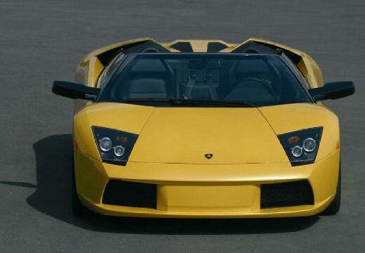 Lamborghini Murcielago 2005-2006