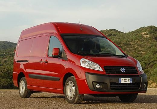 Fiat Scudo 2011