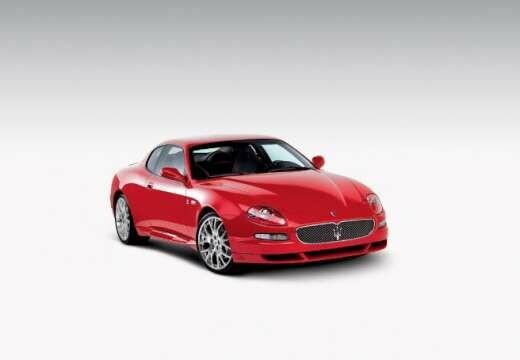 Maserati 4200 2004-2007