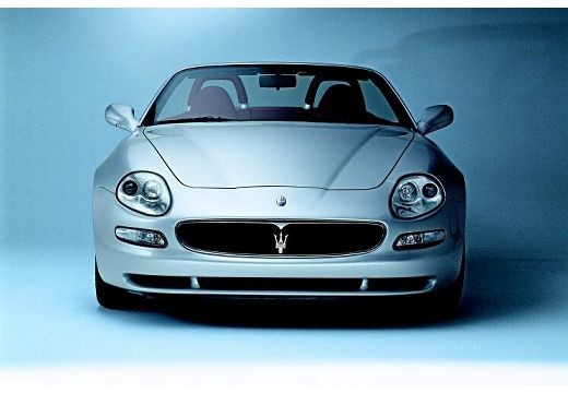 Maserati 4200 2001-2005