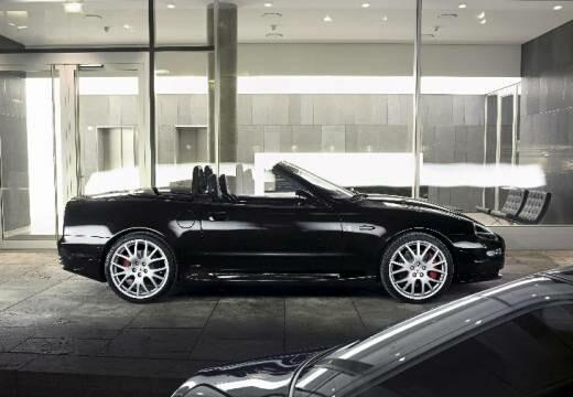 Maserati 4200 2005-2007