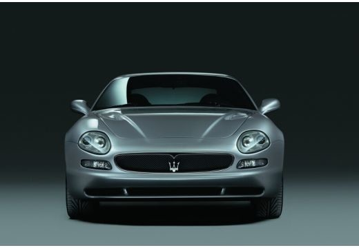 Maserati 3200 1998-2001