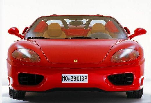 Ferrari 360 2000-2005