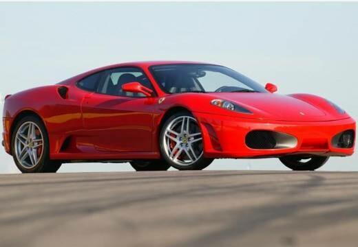 Ferrari 430 2007-2009