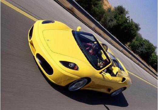 Ferrari 430 2005-2009