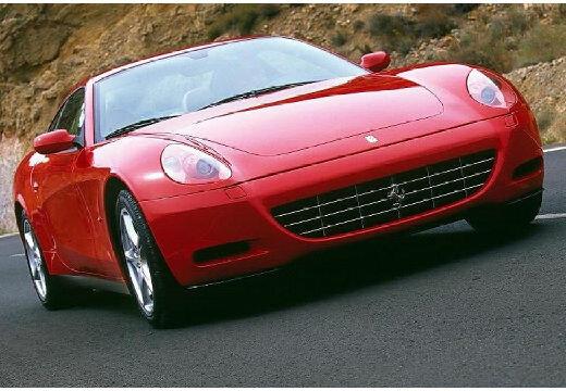 Ferrari 612 2004-2009