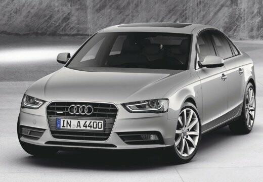 Audi A4 B8 18 Tfsi 2012 2015 Autocatalog Autogidaslt