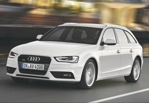 Audi A4 2012-2015